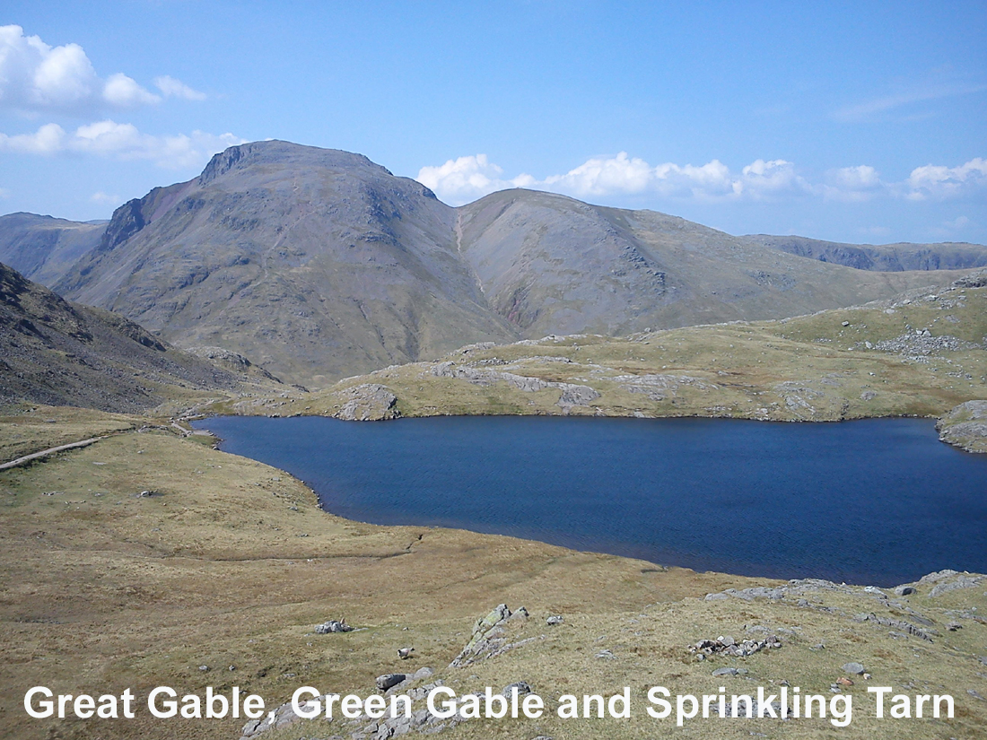 Great Gable pic