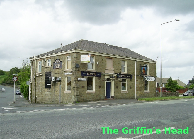 griffin's head pub