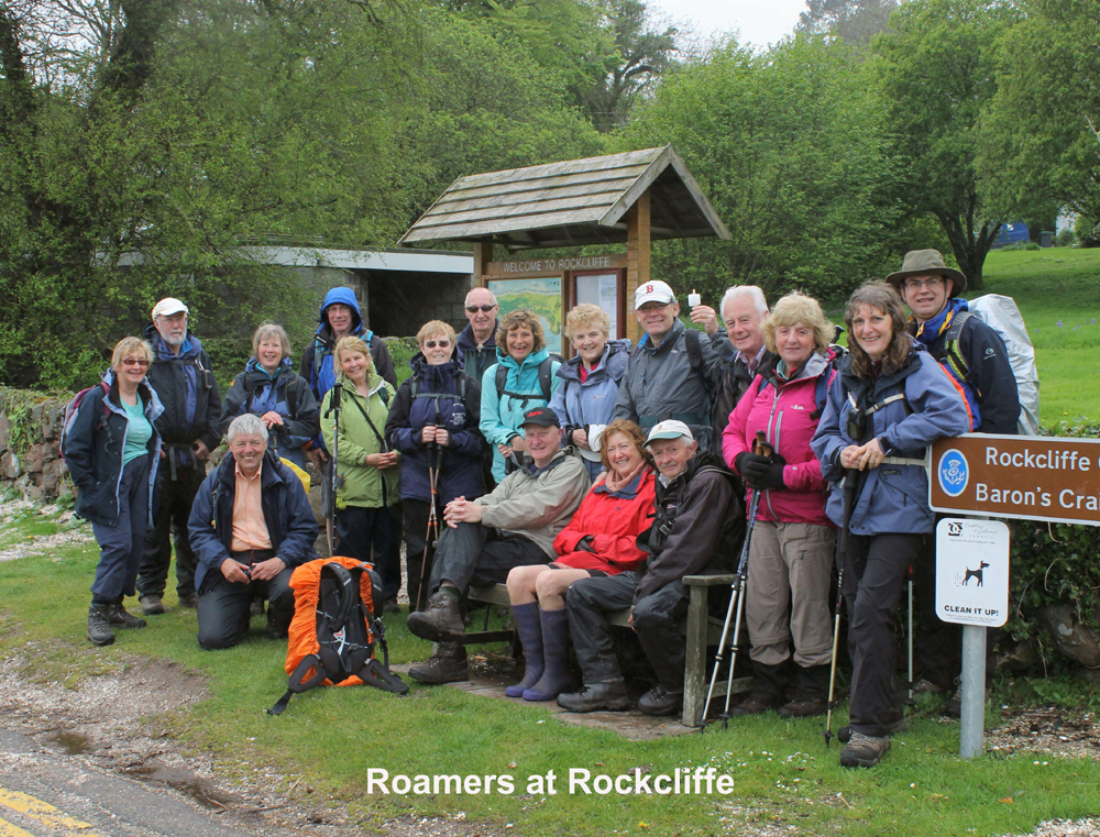 Roamers at Rockcliffe pic