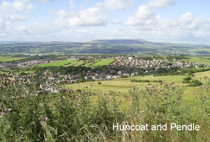 view of Huncoat